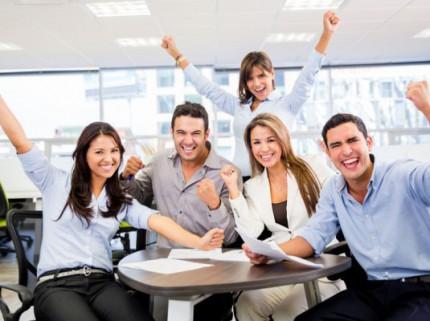 Desafios da gestão de sucesso