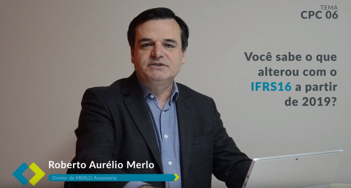 IFRS 16 #CPC06